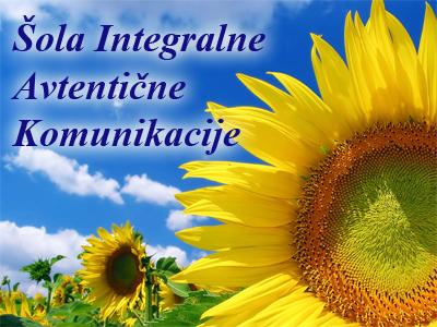 Šola Integralne Avtentične Komunikacije